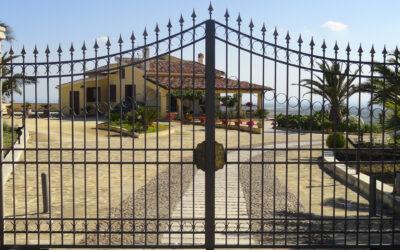 Come scegliere il cancello di casa
