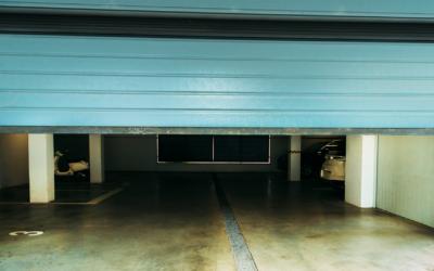 Come scegliere la serranda per il garage.